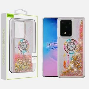SAMSUNG Galaxy S20 Ultra 6.9 Dreamcatcher Case